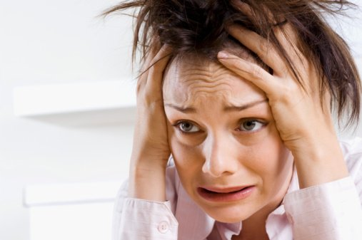 "Progesterone Against Panic Attack has a ""VALIUM-Like"" Effect"