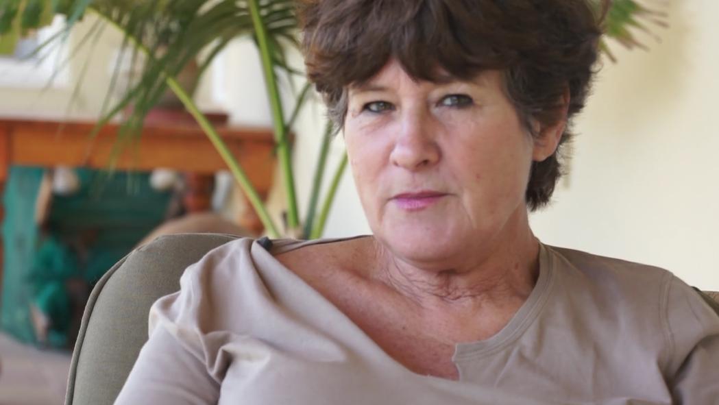 Progesterone cream advocate