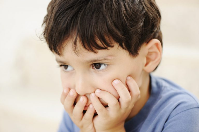 Can Natural Progesterone Help Children Get Rid of Depression?