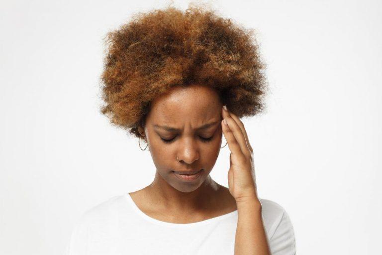 Reverse Hormonal Migraines with Progesterone