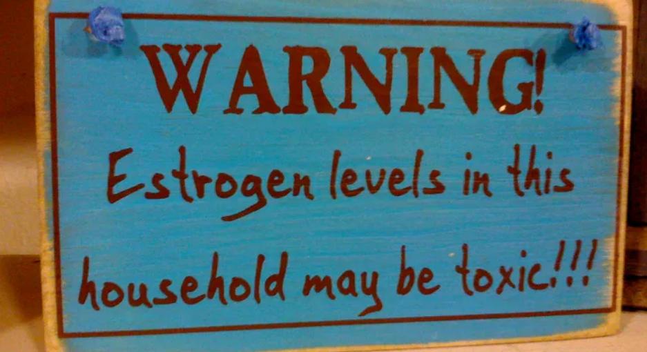 xeno estrogens